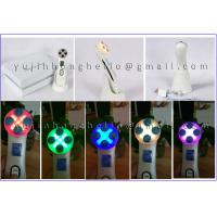 China RF/EMS and 6 colors LED therapy Magic Skin Mini eye and face beauty equipment on sale