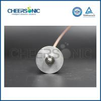 Quality Ultrasonic Spraying Equipment Ultrasonic Glass Coating Atomizing Spray Systems for sale