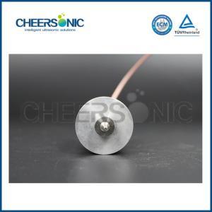 Buy cheap Ultrasonic Spraying Equipment Ultrasonic Glass Coating Atomizing Spray Systems from wholesalers