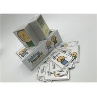 Quality Intellectual Development Cyanide And Happiness Board Game For Fun 10.2*20.3*7.1cm for sale
