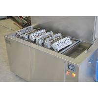 Quality Cleaning Engines Monobloc / Gasoline And Diesel Vehicle Injectors Ultrasonic Cleaning Machines for sale