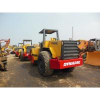 Quality used road roller Dynapac CA30D,used compactors for sale