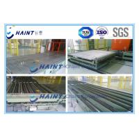 Quality Industrial Pallet Handling Solutions Intelligent Equipment High Performance for sale