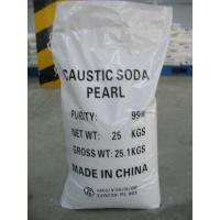 Quality Caustic Soda 99% Min Pearls for sale