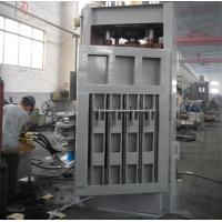 Quality Automatic Scrap Baling Machine High Safety Horizontal HVA - 40 for sale