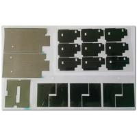 China Ultra Thin Pyrolytic Thermal Graphite Sheet Materials for Laptop / Notebook / LCD TV on sale