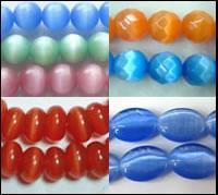 China Cat' s Eye Beads on sale