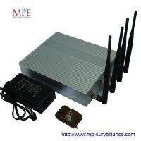 Affordable phone wifi jammers - gps wifi cellphone spy jammers for sale