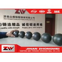 Quality Forged and Cast Grinding Balls For Mining for sale