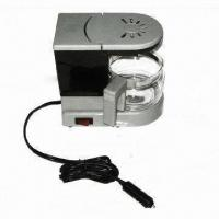 Energy Consumption Of A Coffee Maker : car coffee maker - quality car coffee maker for sale