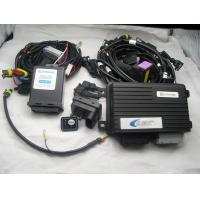 Quality LPG CNG ECU for 5, 6 and 8 Cylinder Injection Cars for sale