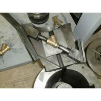 Quality Welding Equipment Brass Parts Used Continuous Casting Line for sale