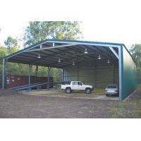 Comprehensive Steel Sheds For Residential, Rural, Commercial Properties