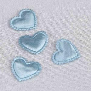 Quality Wedding Embellishment Applique Diy Craft Light Blue Small Fashionable for sale