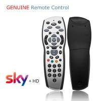 Quality Genuine Revision 9 Replacement SKY Remote Control CE / ROHS Certificated for sale