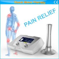 Quality Shock wave therapy equipment  EDSWT for Vasculogenic and diabetic ED patients for sale