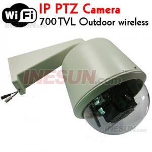 China 650TVL sony 1/3'' CCD dsp 30x optical zoom cctv camera on sale