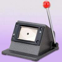 Quality Table-top Die Photo Cutter with Durable Steel Housing and Die Plate for sale