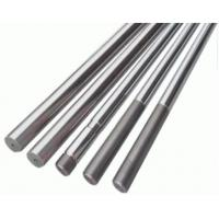 Quality Durable Carbonized Steel Golling Column With Precision Shafts CNC Machining Parts for sale