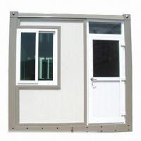 Quality Portable Toilet, Guard Room/Duty Room/Kiosks Booth/Modular House/Control Room, OEM Orders Welcomed for sale