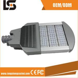 China Samsung Chip Model Die Casting Aluminum Housing for LED Street Lamp Light on sale
