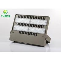 Quality Ultra Thin Aluminum LED Flood Light Housing Excellent Heat Dissipation Compatible for sale