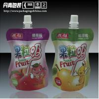 Quality Packaging Material     Jelly Doypack With Spout Of High Strength Laminated for sale