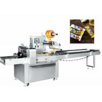 Quality 380V Adjustable Hot Cotton Candy Forming Machine / Chocolate Packaging Machine for sale