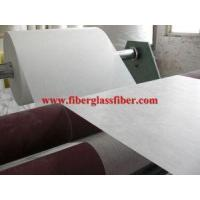 Quality Fiberglass Pipe Wrapping Tissue Mat for sale