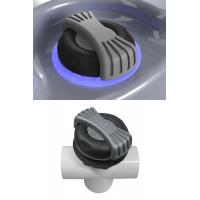 Buy cheap Hot Tub Spa Led Diverter Valve Inflatable Spa Hot Tub Accessories from Wholesalers