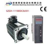 Servo drive system quality servo drive system for sale for Servo motors and drives inc