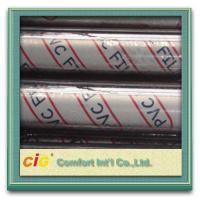 Buy Vinly Clear Plastic Sheet Transparent PVC Sheet 10-100m / Roll at wholesale prices