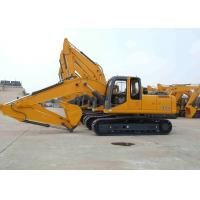 Buy Advanced Hydraulic System Earthmoving Machinery XE215C Excavator at wholesale prices