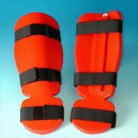 Quality Shin-Instep Guard with Quality Approvals for sale