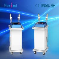 Quality Same as infini rf micro needle fractional rf machine microneedle facial treatment for sale