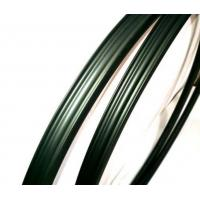 Quality Wide Carbon Road Bike Bicycle Rims 700C 24MM*24mm Tubuler / Tubeless UD Matt Finish for sale