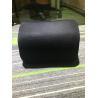 Buy cheap Wholesale memory foam black arch shape soft car seat head neck rest pillow from wholesalers