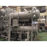 Quality Carbon Steel Absorption Heat Pump To Recover Low Grade Waste Heat At 15~70 ℃ for sale