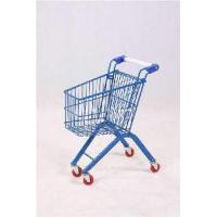 Quality Euro Style Shopping Trolley (TBEU-20L) for sale