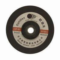 China 150mm Grinding Wheel, Germany Technology Manufacture on sale