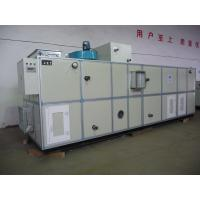 Quality AHU Industrial Dehumidification Systems for sale