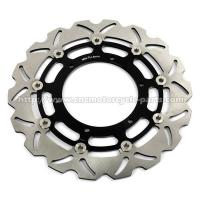 Quality Yamaha FJR 1300 YZF R7 CNC Motorcycle Parts CNC Billet Motorcycle Brake Discs for sale