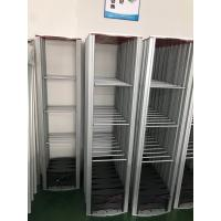 Quality Supermarket  Merchandise EAS Anti Theft System , Anti Theft Security Gates for sale