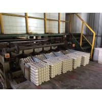 Quality Eco - Friendly Paper Egg Crate Making MachineWith 2500 - 4000pcs / Hour Capacity for sale