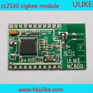 Quality cc2530 zigbee wireless module for smart home for sale