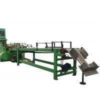Cement Kraft Paper Package Valve Bags Making Machine With ...