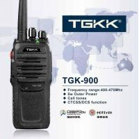 Quality TGK900 Hot Sale Vox Hand Free Walkie Talkie/Interphone for sale