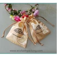 customized different fabrics promotional bags your logo accept