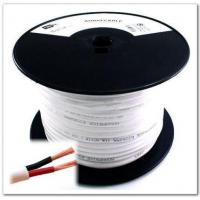 China China Good 50ft 16AWG Copper Speaker Wire on sale