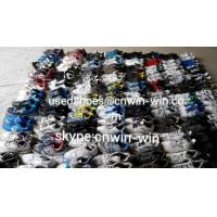 clean and comfortable used shoes/sport shoes